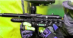 L&W High Pressure Solutions for Diving & Paintball